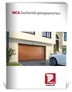 Brochure downloaden garagepoorten