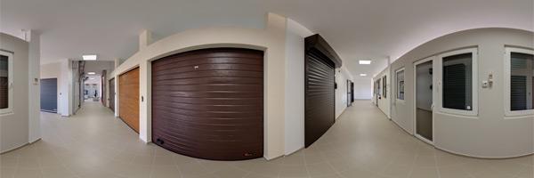 Sectionale garagepoorten mca showroom garagepoorten for Porte de garage mca